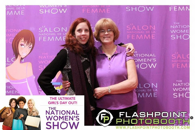 The National Wome's Show, Toronto, Lifestyle, fashion, beauty, products, vendors, samples, girls weekend, shopping, event, ontario, canada, fun, 2014, the purple scarf, melanieps, mom