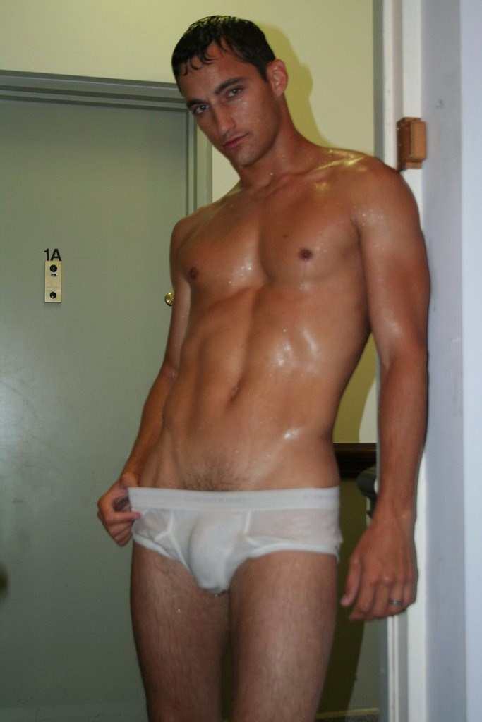 Videos gay guys in wet white pants
