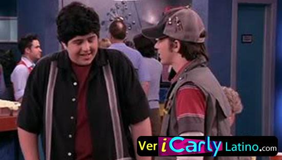 Drake y Josh 2x13