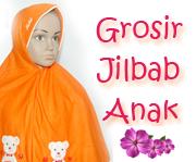 Jilbab Anak & Bayi