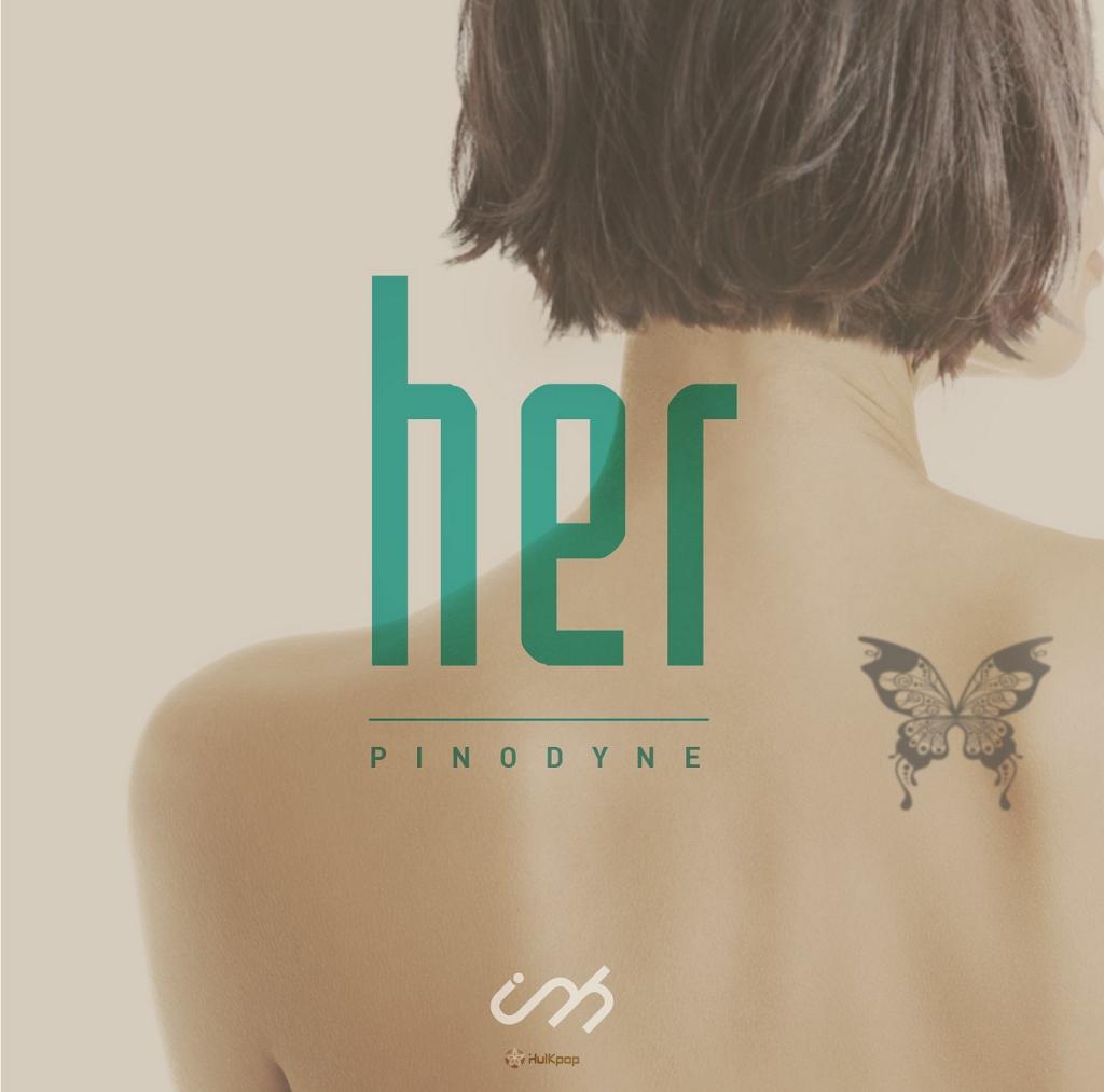 Pinodyne – her – EP