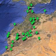 Allotjament al Marroc amb nens