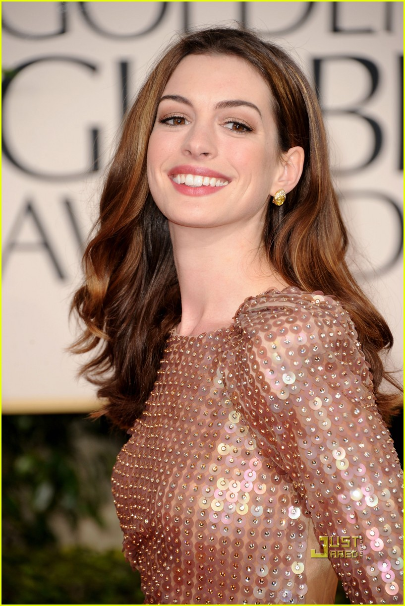 Pictures of Anne Hathaway | Celebrity Photography Anne Hathaway