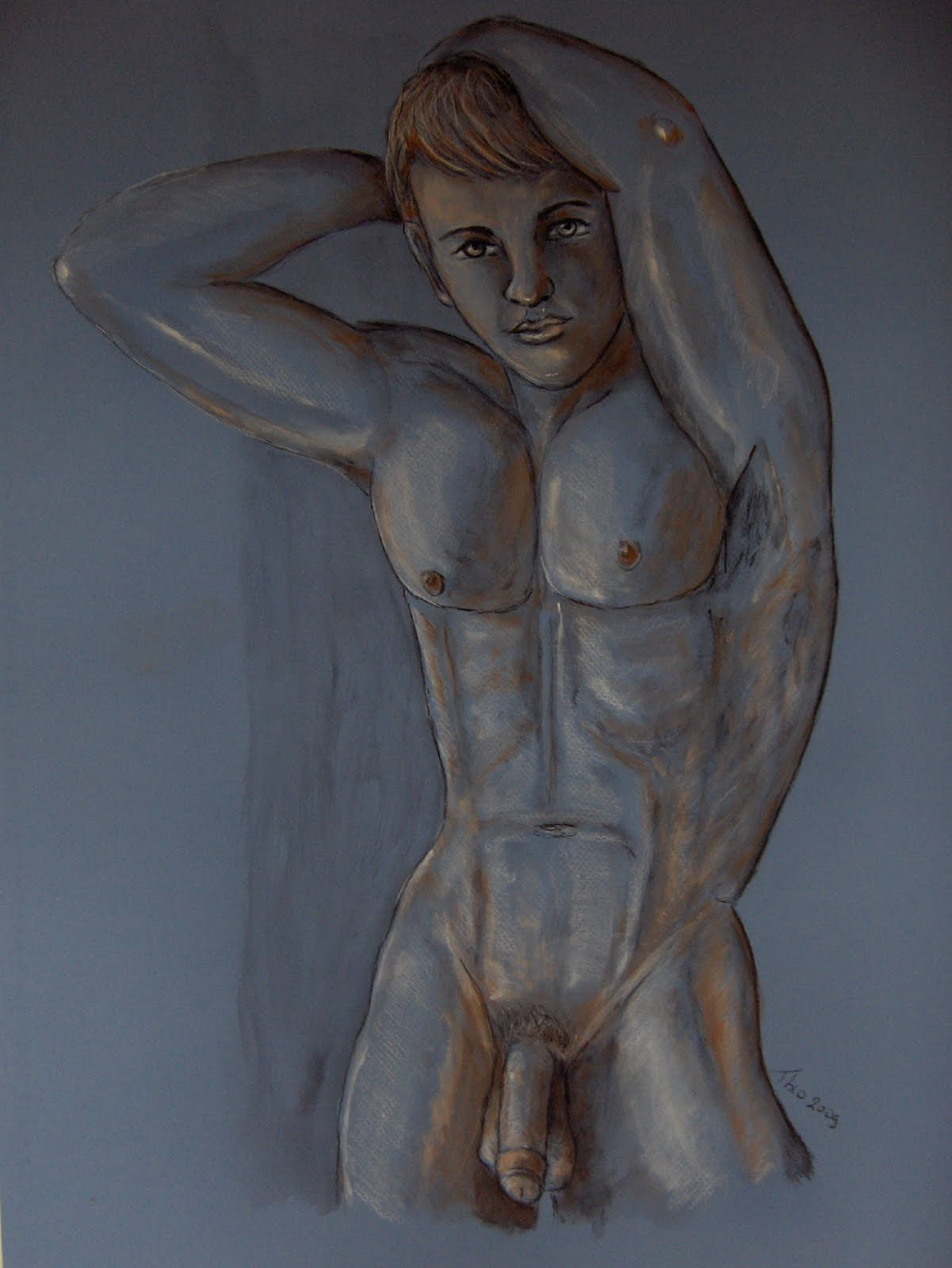 Gay Art
