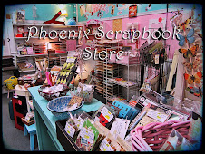 Phoenix Scrapbook Store