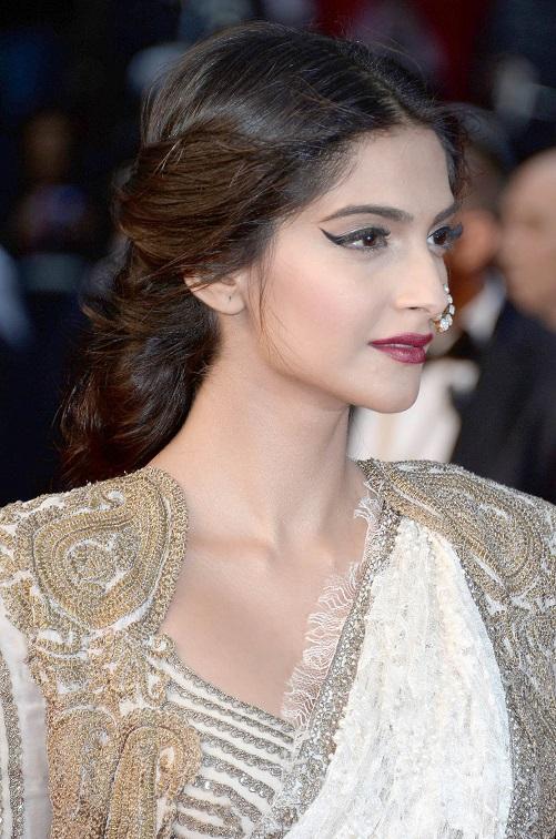 Sonam Kapoor at Cannes Film Festival 2013