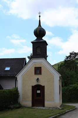 Kapelle in der Hinterbrühl