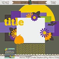 http://joyfulexpressionsscraps.blogspot.com.br/2014/10/freebie-autumn-nights-template-50-off.html