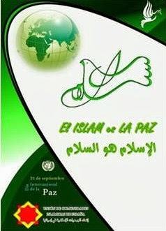 Día Interacional de la Paz
