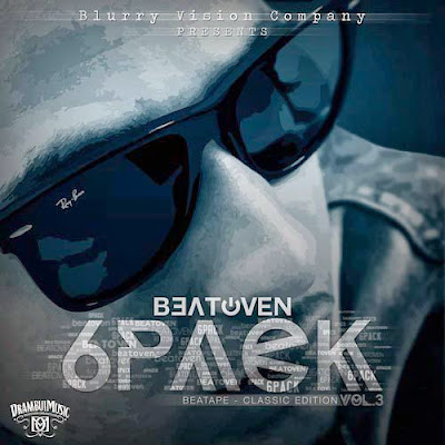 beatape, beatovean, beats, 6pack