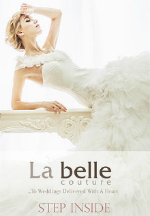 La Belle Couture Singapore