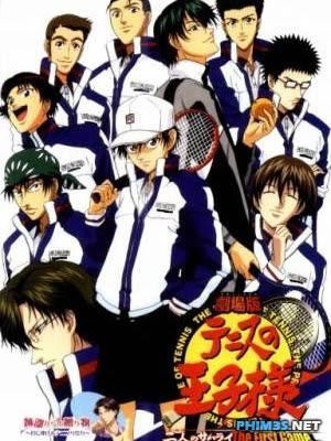 Hoàng tử Tennis-Tennis no Ouji sama Prince of Tennis