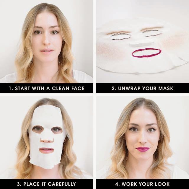 Sephora's Sheet Hack