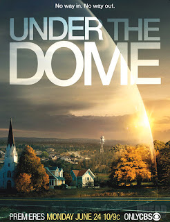 Under The Dome 1ª Temporada