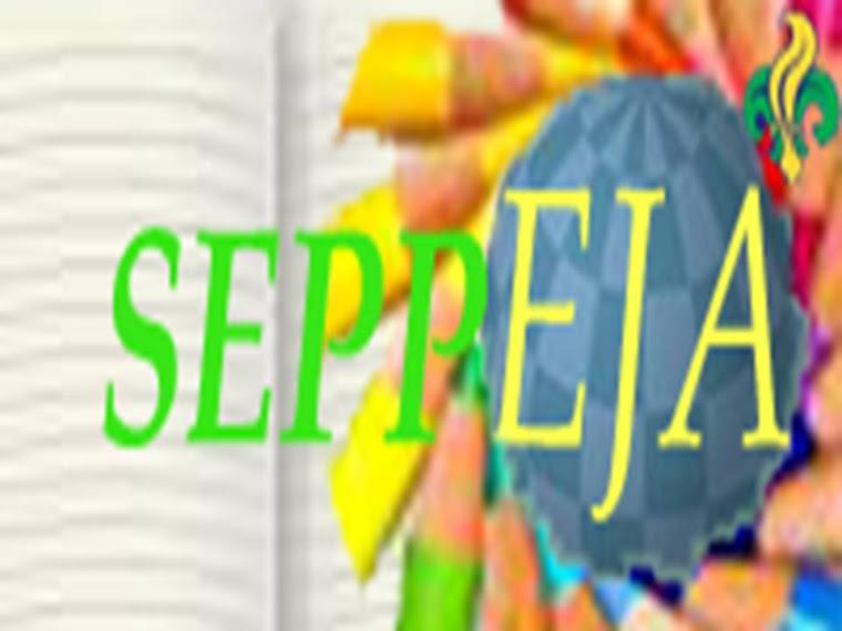 Seppeja