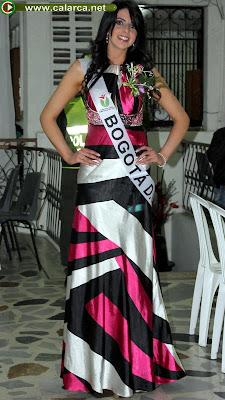 BOGOTÁ D. C. - MARÍA ANGÉLICA FORERO CORREDOR