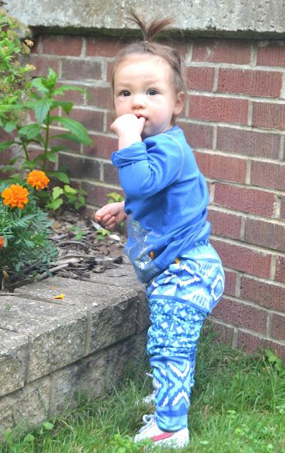 Masala Baby Activewear