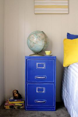 diy relooker un casier m tallique initiales gg. Black Bedroom Furniture Sets. Home Design Ideas