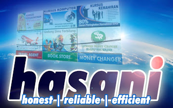 HASANI WEBSITE LINK