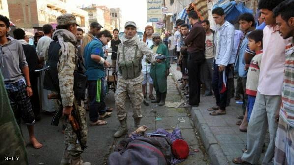 اغتيال العقيد سالمين العوبتاني الضابط بالمخابرات اليمينة على يد تنظيم القاعدة