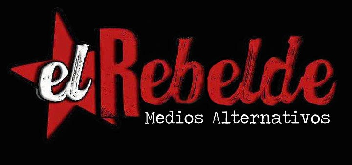 El Rebelde Medios Alternativos