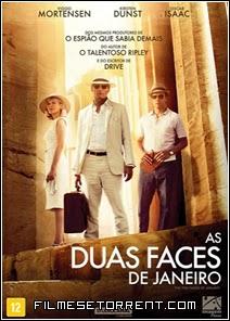 As Duas Faces de Janeiro Torrent Dual Audio