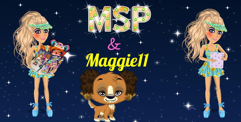 MSP i Maggie11