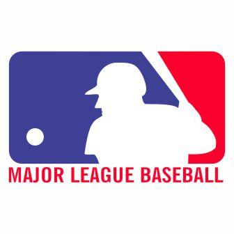 download logo Major League Baseball America vector coreldraw gratis