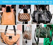 carteras Jazmin Chebar 2013 Jazmin Chebar bolsos y carteras invierno 2013 carteras de moda invierno jazmin chebar