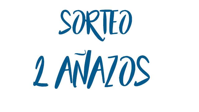 Sorteo en el blog de Los Mundos De Blue