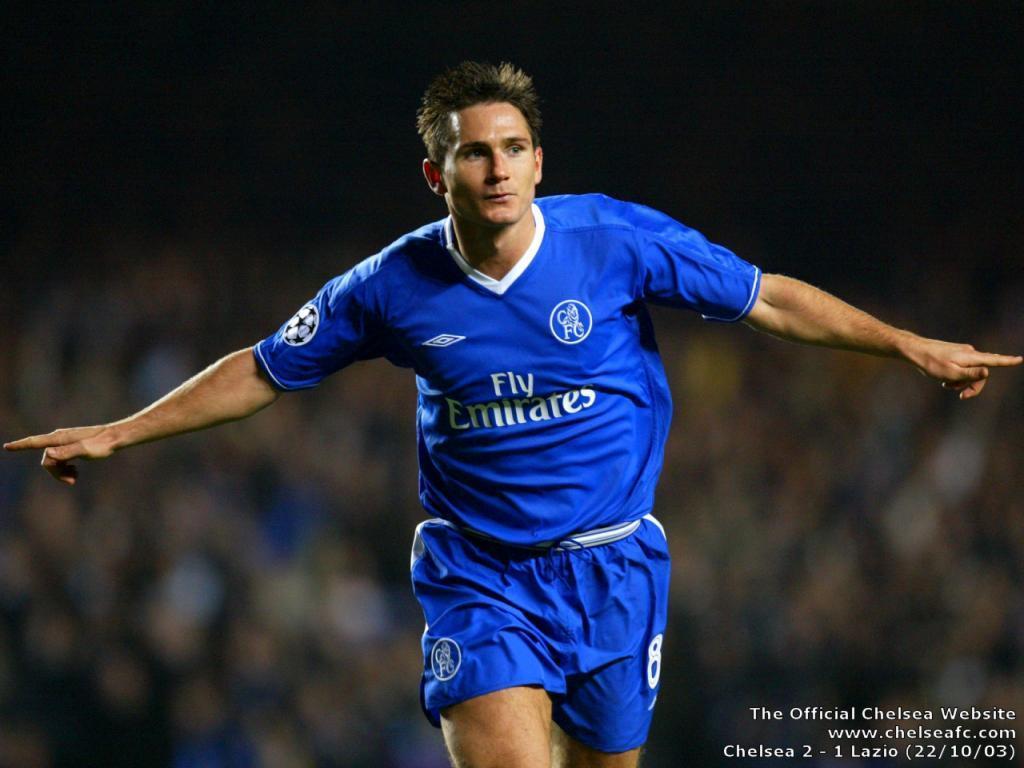 Frank Lampard Akan Hadir menuju Kamp Chelsea, Pendukung Ingin Beri Sambutan