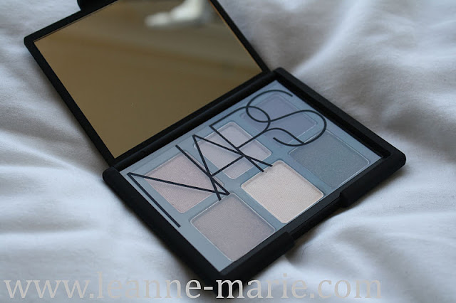 Nars-Pleasures-of-Paris-Eyeshadow-palette-swatches-blog-post