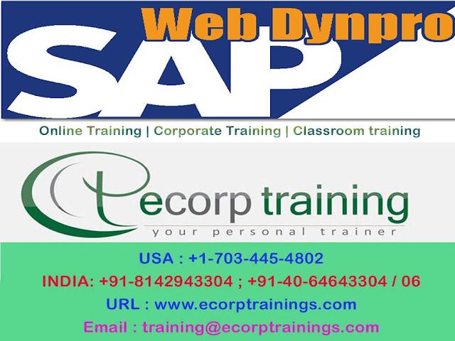 SAP_WEB_DYNPRO_ONLINE