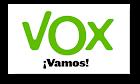 VOTA VOX (NO AL ABORTO, SI A LA VIDA Y A LA FAMILIA)