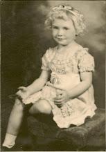 Susie Brutke Age 5