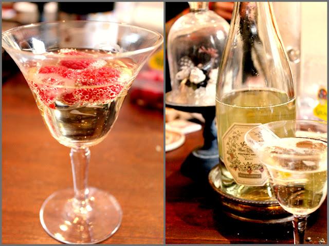 champagne - sofia coppola