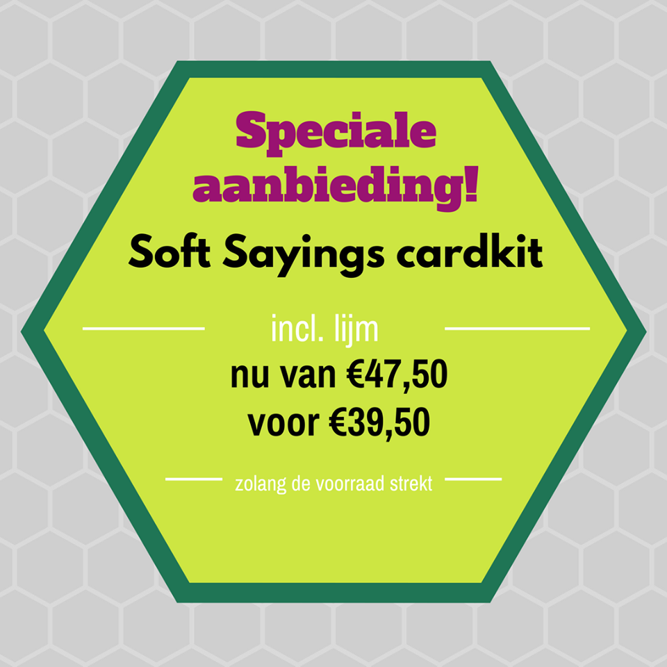 Share a Perfect Kit aanbieding