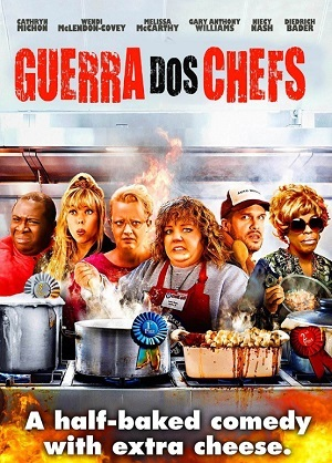 A Guerra dos Chefes Filmes Torrent Download capa
