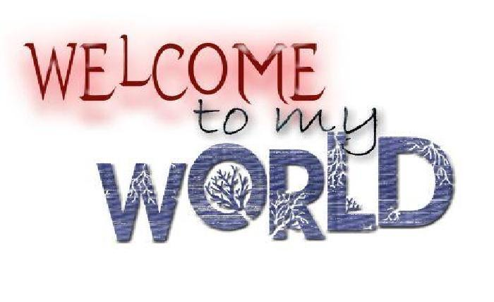My world and welcome to it essays