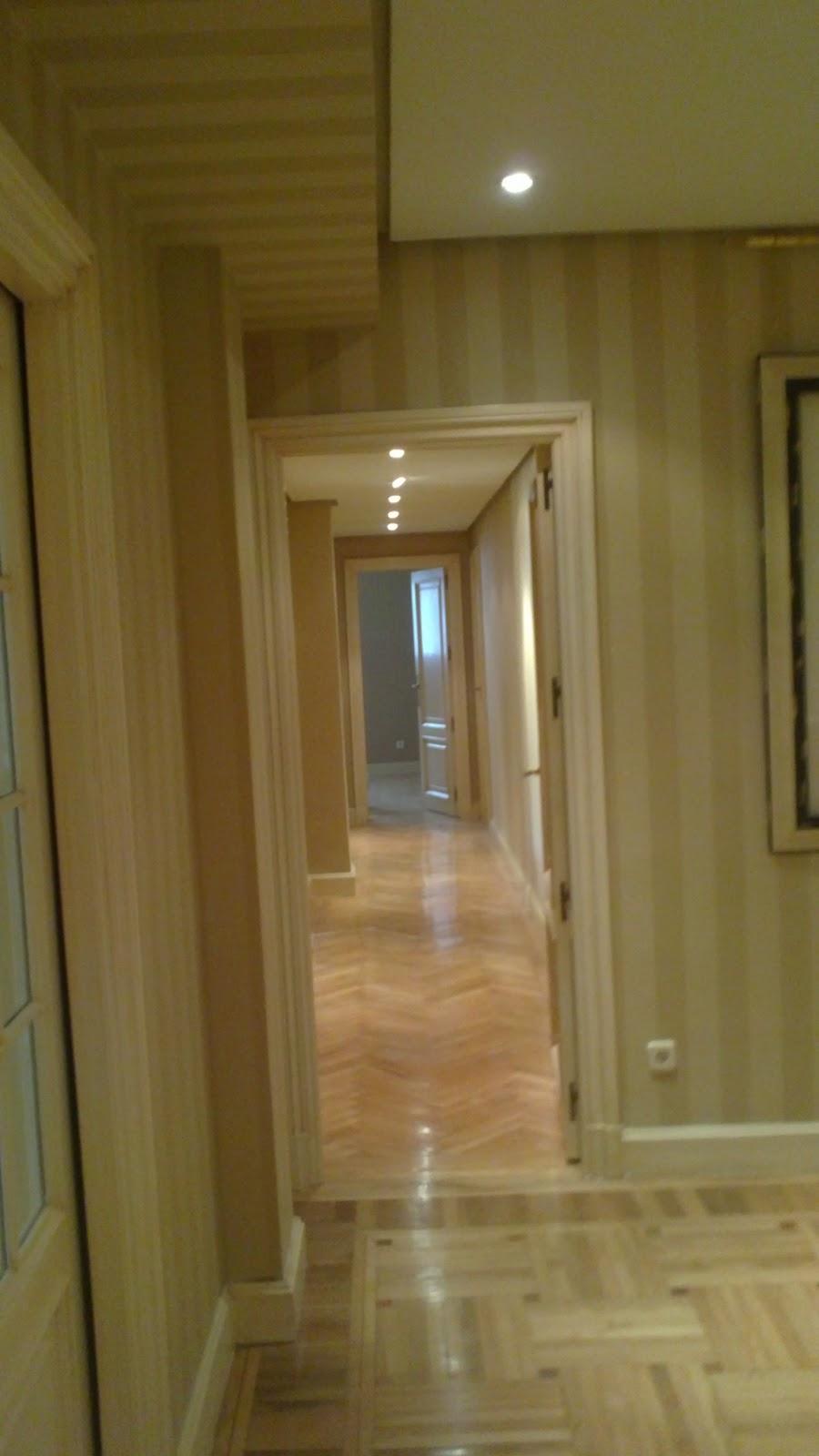 Mondecor s l otra forma de reformar unas puertas y los for Reformar puertas