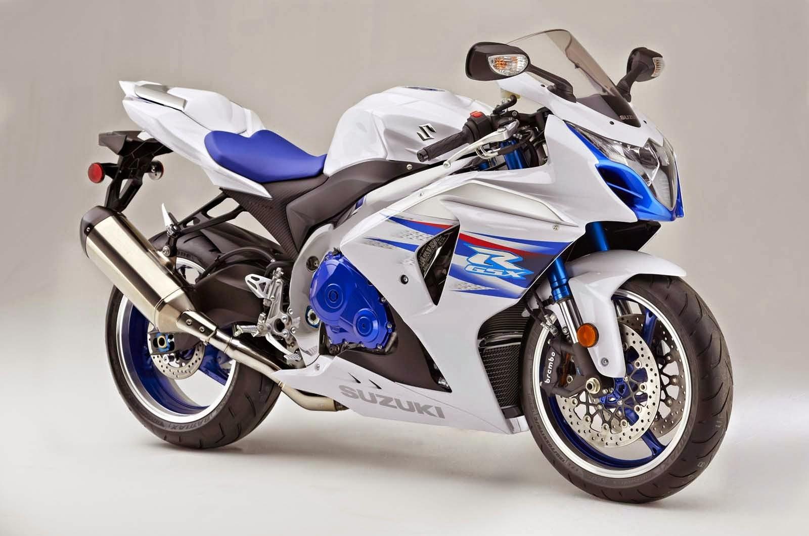 Harga Suzuki GSX 150 Penantang Baru Yamaha R15
