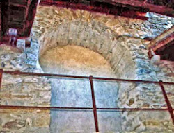 San Miguel de Cuxa, Francia