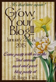 'Grow Your Blog' Event