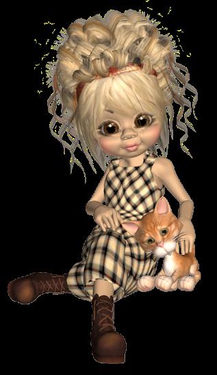 Celebrity dollz