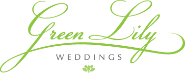 Green Lily Weddings