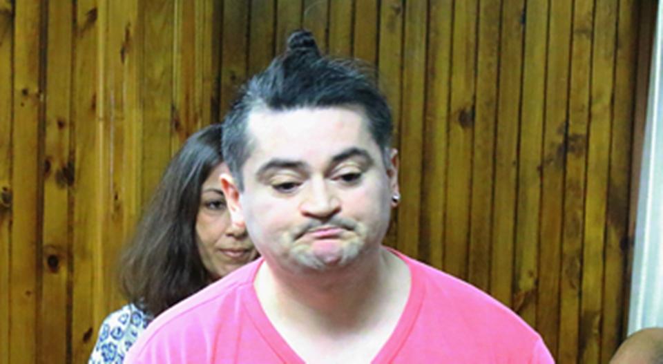 Abusador condenado con prision domiciliaria