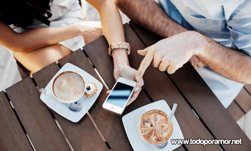 Apps como Tinder estan cambiando la manera conseguir una cita