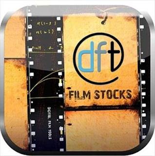 DFT Film Stocks Serial Number Crack Free Download