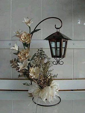 Centros de mesa arabes parte 2 - Centros decorativos modernos ...