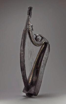 John Kelly Harp